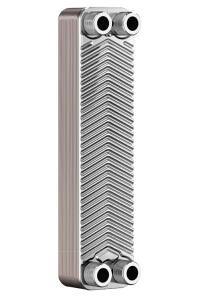 Паяный пластинчатый теплообменник SWEP E8AS Северск Кожухотрубный (кожухотрубчатый) испаритель типа ИКВ Гатчина