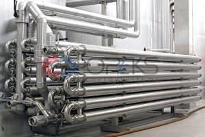 Водяные теплообменники трубчатого типа Пластины теплообменника SWEP (Росвеп) GL-85S Владимир